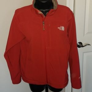 Womens North face apex jacket